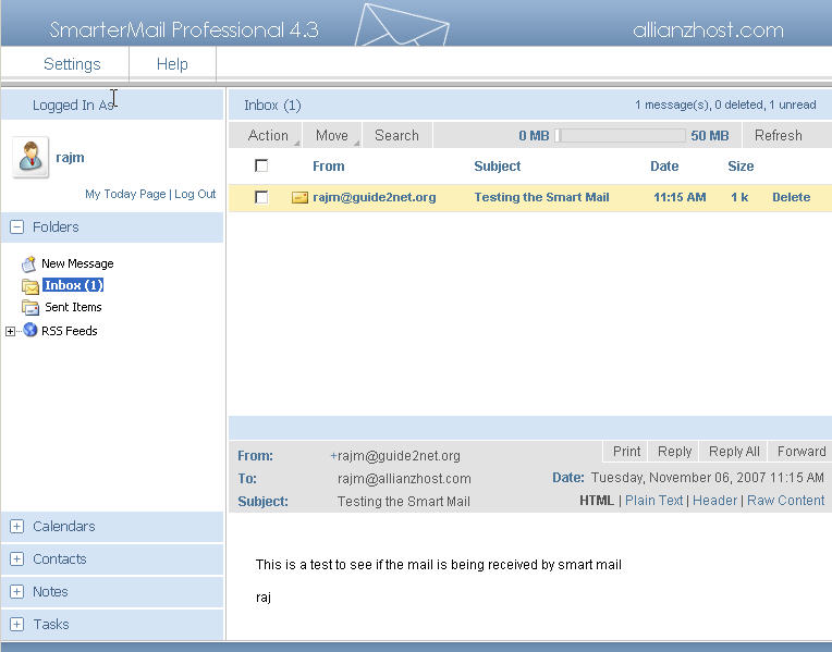 1email Seen Contact Usco Ltd Mail: Allianz World -- Web Mail Configuration And Instructions
